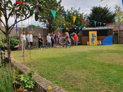 Viking Care Sports Day 2019